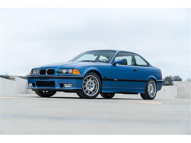 Picture of '96 M3 - NLSR