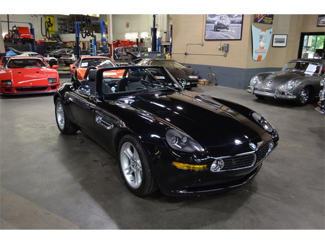 Picture of '01 Z8 - NLSS