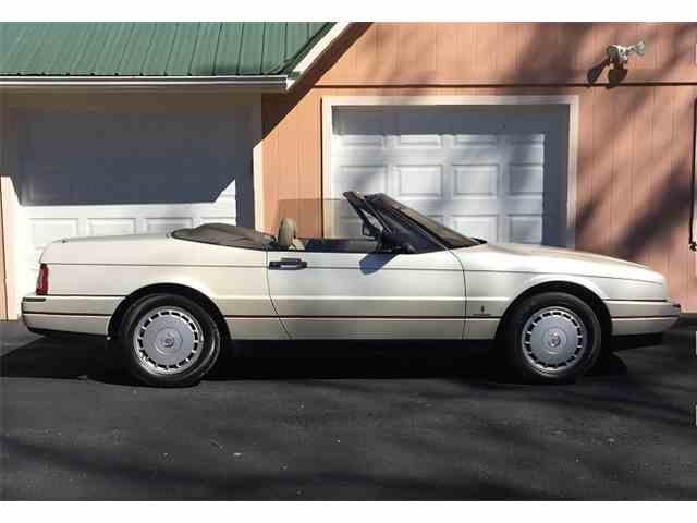 Picture of '91 Allante located in Clarksville Georgia - $10,500.00 - NLST