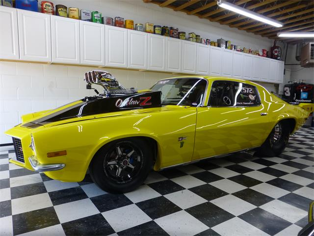 Picture of '71 Camaro - NLSW
