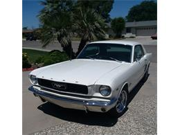 Picture of '66 Mustang - NLSX