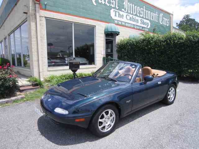 Picture of 1994 Mazda Miata Offered by  - NLSZ