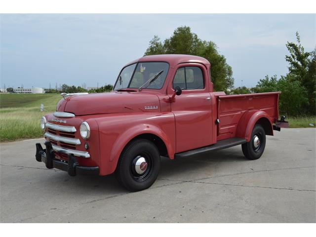 Picture of Classic 1949 B1-C - $24,500.00 Offered by  - NLT4