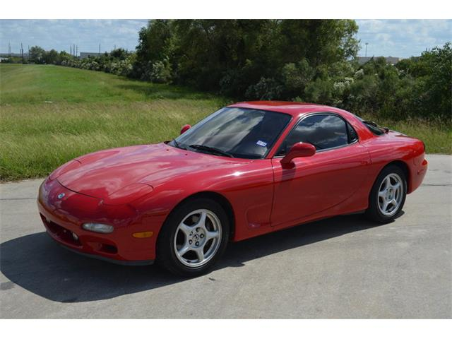 Picture of '93 RX-7 - NLT6