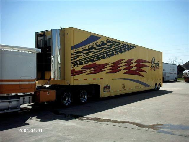 Picture of 2000 Trailer located in Houston Texas - $44,500.00 Offered by  - NLT9