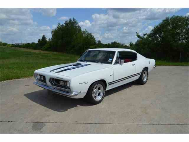 Picture of '69 Barracuda - NLTC