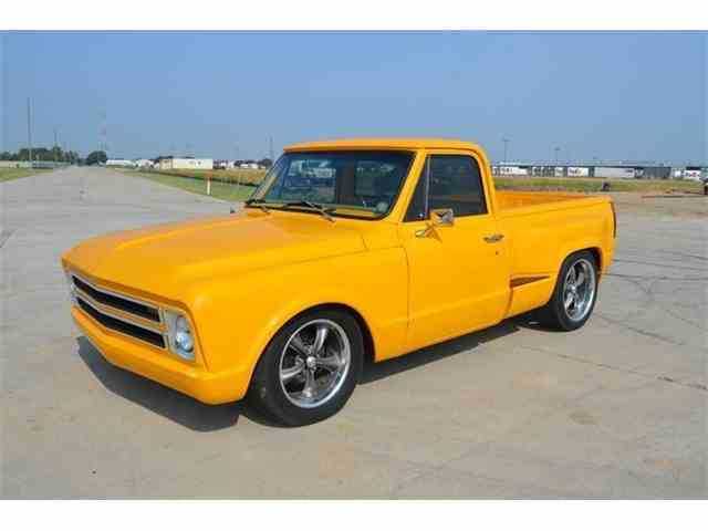 Picture of Classic '72 C10 located in Houston Texas Offered by  - NLTE