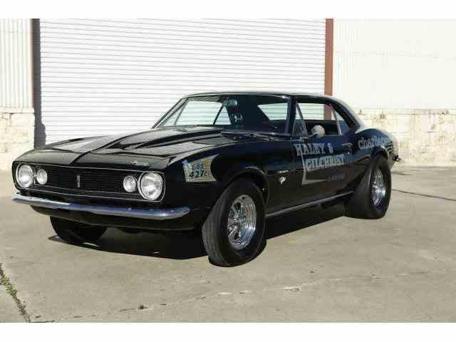 Picture of '67 Camaro - NLTF