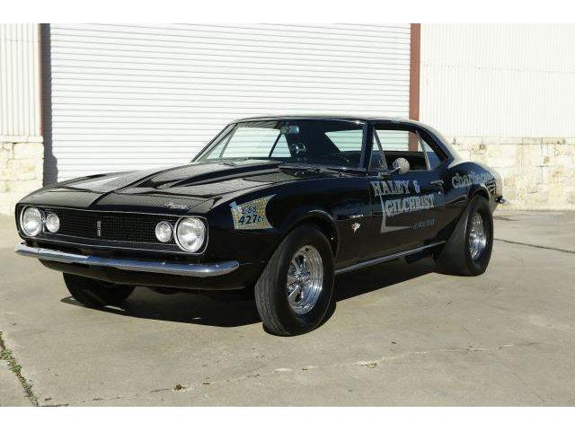 Picture of 1967 Chevrolet Camaro Auction Vehicle Offered by  - NLTF