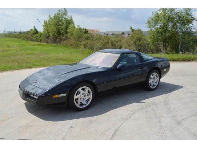 Picture of '90 Corvette ZR1 - NLTG
