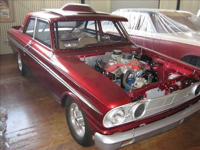 Picture of '64 Ford Fairlane - $42,900.00 - NLTH