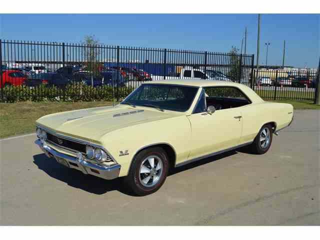Picture of '66 Chevrolet Chevelle SS located in Houston Texas - $44,500.00 - NLTI