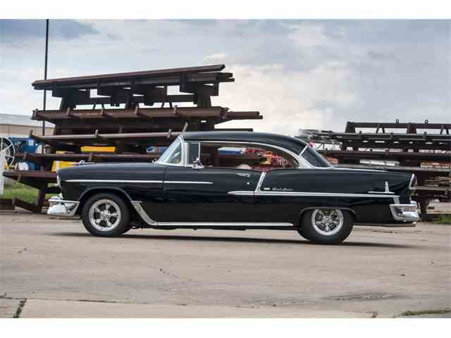 Picture of '55 Bel Air Offered by  - NLTL
