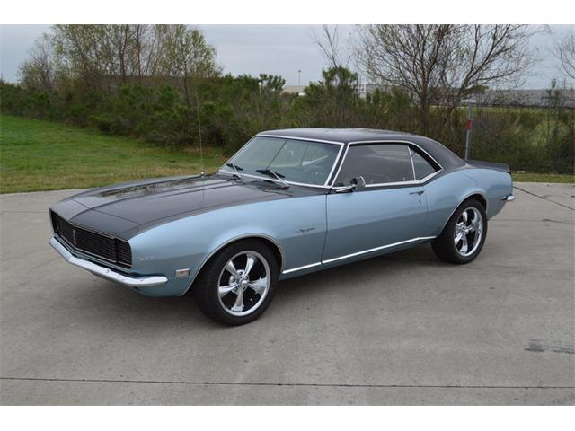 Picture of Classic '68 Chevrolet Camaro located in Texas Offered by  - NLTN