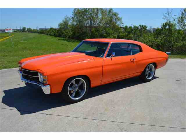 Picture of 1971 Chevelle Offered by  - NLTS