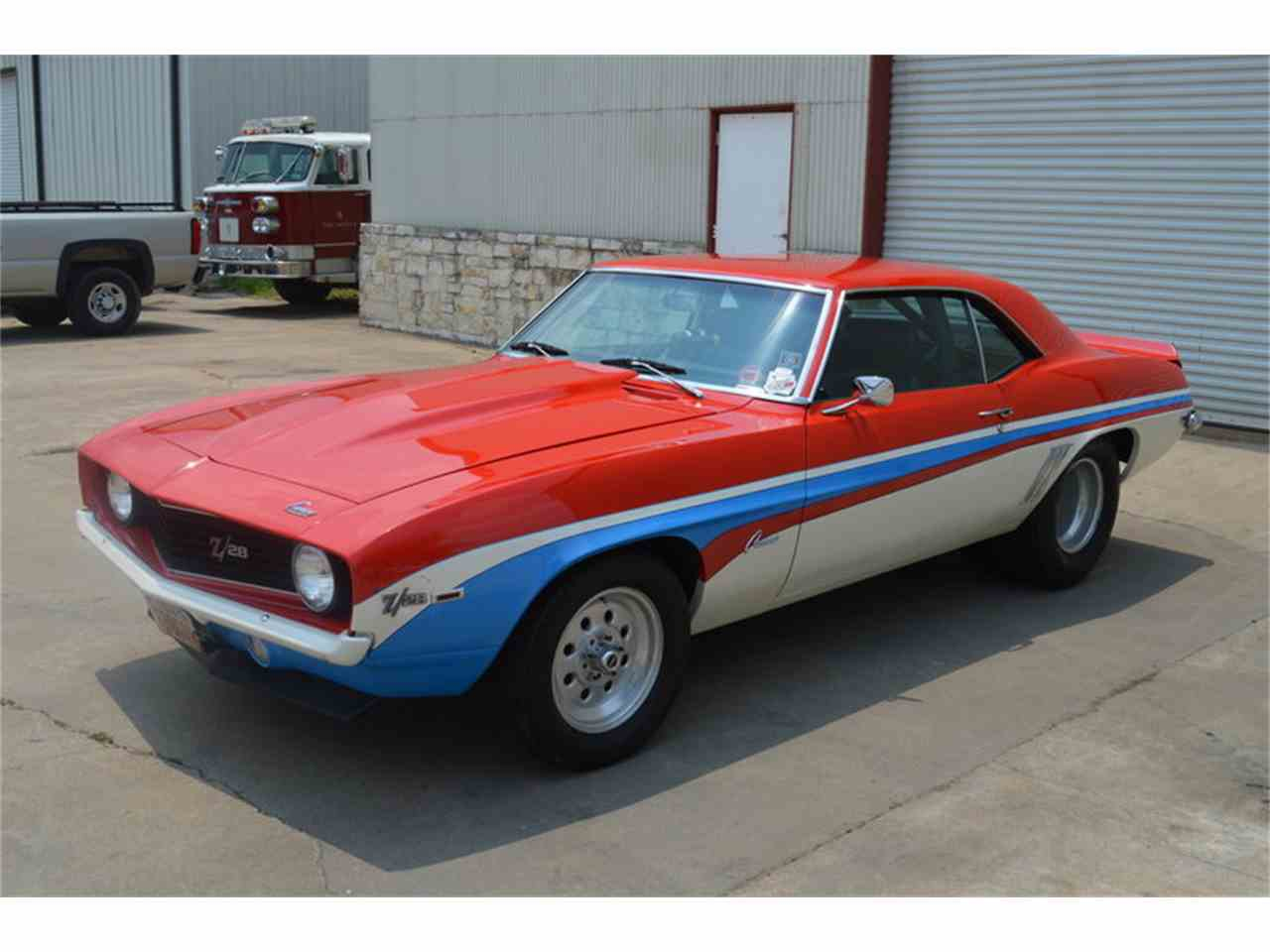Classic Muscle Cars For Sale In Houston Texas