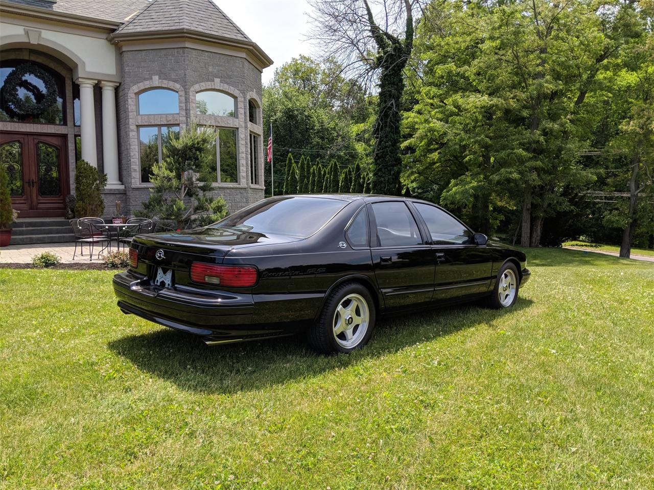 Large Picture of '96 Impala SS located in New York - $20,000.00 Offered by a Private Seller - NLTY