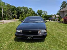 Picture of 1996 Impala SS located in Webster New York Offered by a Private Seller - NLTY