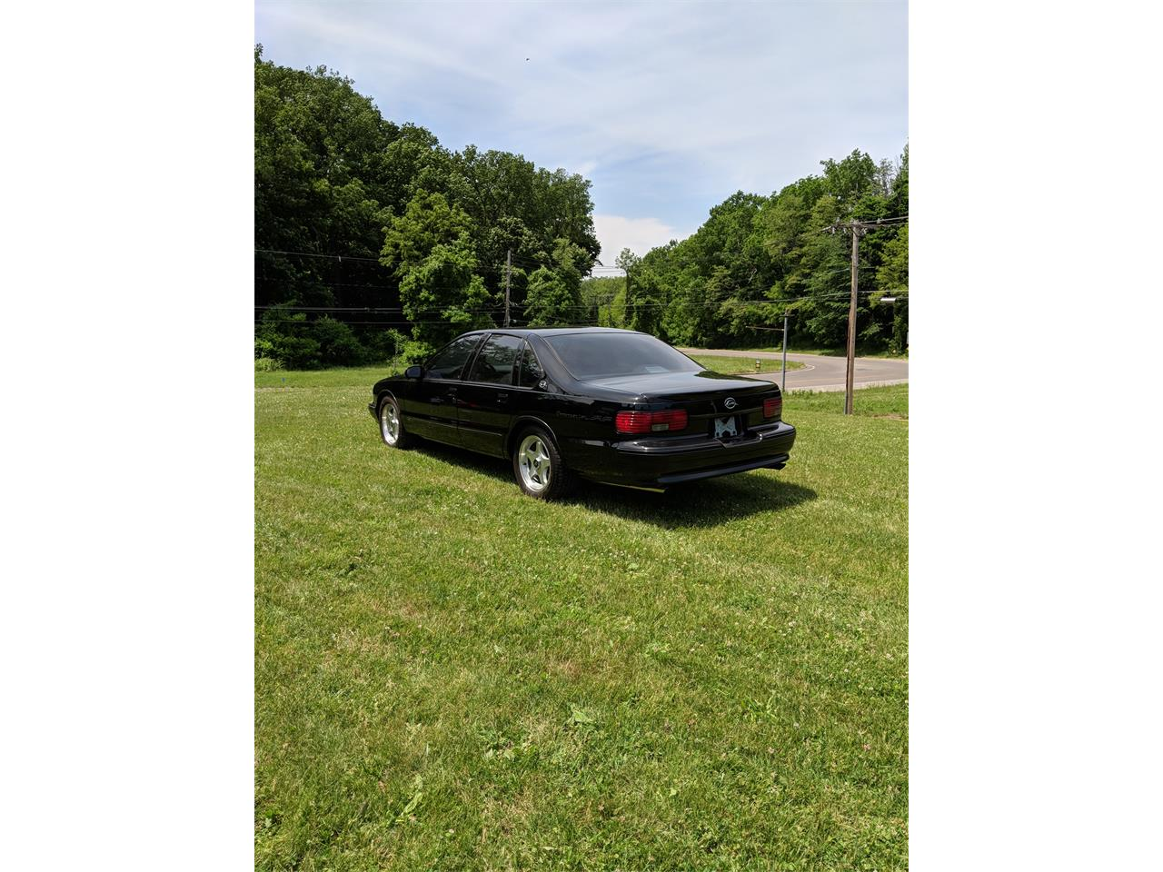 Large Picture of 1996 Impala SS - $20,000.00 - NLTY