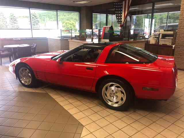 Picture of '94 Corvette - NLU1