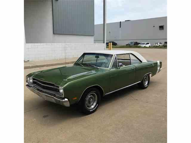 Picture of 1969 Dodge Dart GTS - NLU7