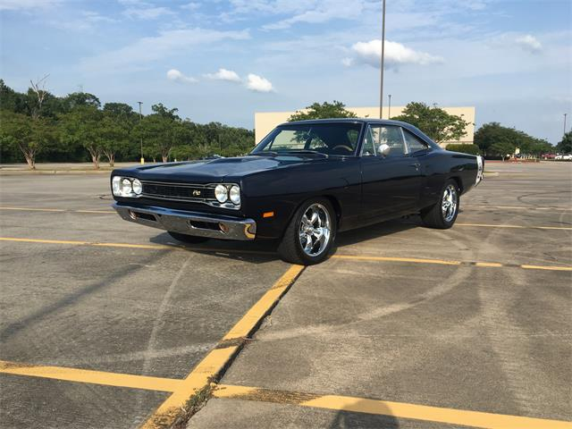 Picture of '69 Super Bee - NKRY
