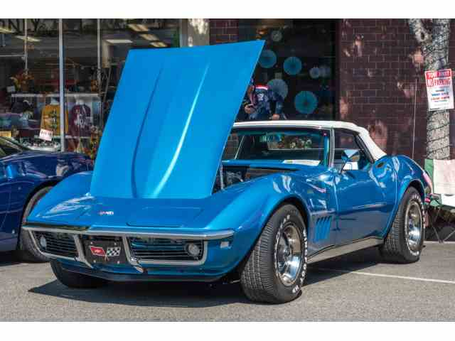 Picture of '68 Corvette - NLUL