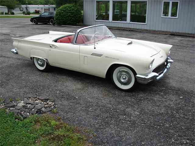 Picture of '57 Thunderbird - NLUW