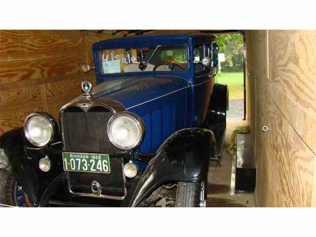 Picture of '28 Victory - NLV0