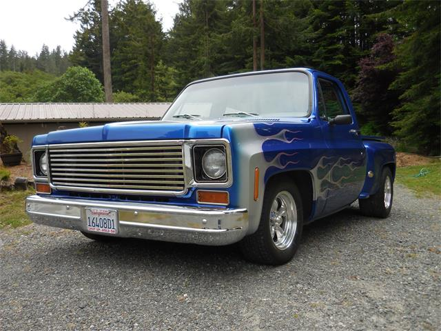 Picture of '73 C/K 10 - $19,900.00 Offered by  - NLV3