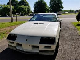 Picture of '82 Camaro Z28 - NLV4