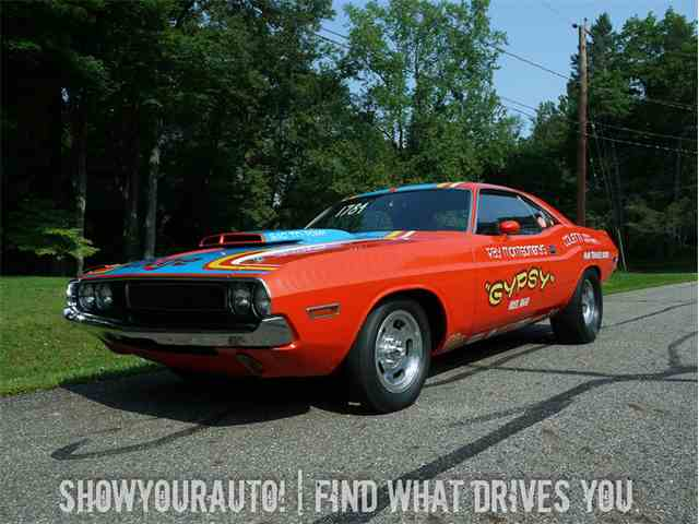 Picture of '70 Challenger - NLV9