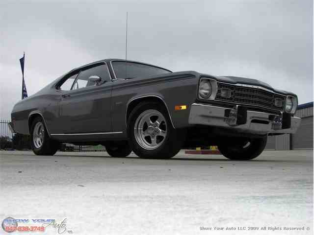 Picture of '74 Duster - NLVA