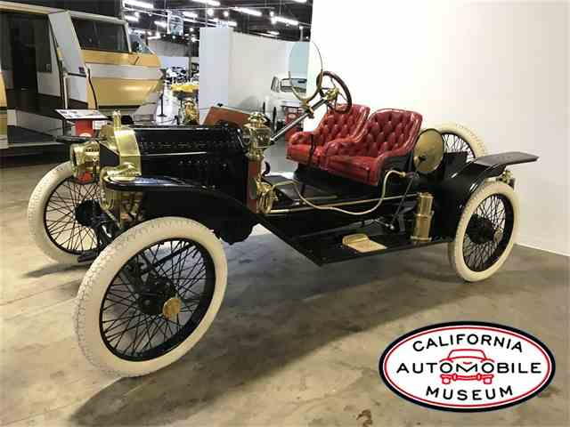 Picture of 1913 Model T - $28,500.00 Offered by  - NLVD