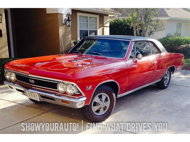 Picture of '66 Chevelle SS - NLVH