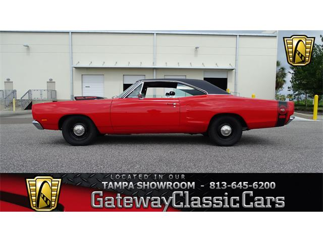 Picture of Classic 1969 Dodge Coronet located in Ruskin Florida - $97,000.00 Offered by  - NKVK