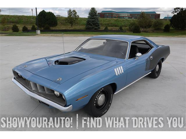 Picture of '71 Cuda located in Illinois - NLVN