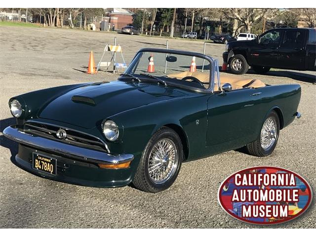 Picture of 1967 Alpine - $25,775.00 - NLVT