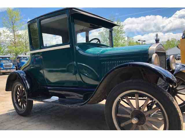 Picture of Classic 1926 Ford Model T located in Connecticut - NLWC