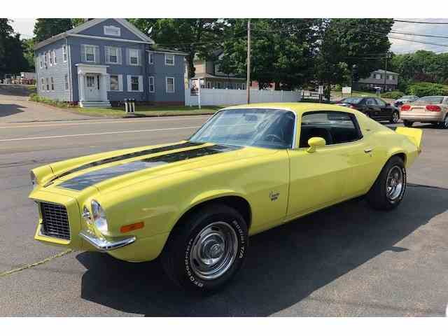 Picture of Classic 1973 Camaro RS - NLWG
