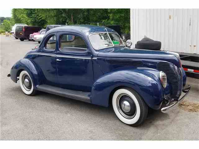 Picture of 1938 Ford Deluxe - NLWI