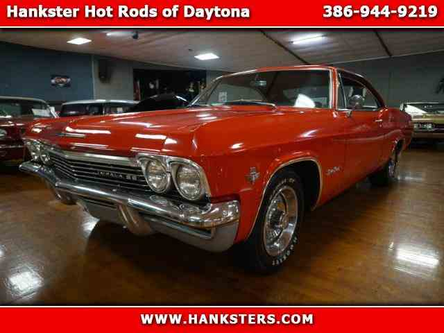 Picture of 1965 Impala - $32,900.00 Offered by  - NLWS