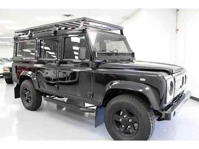 Picture of '88 Defender - NLX7