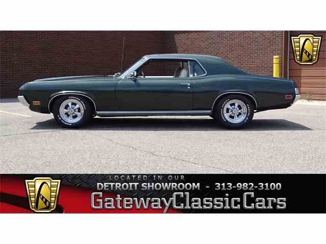 Picture of '70 Cougar - NLX9
