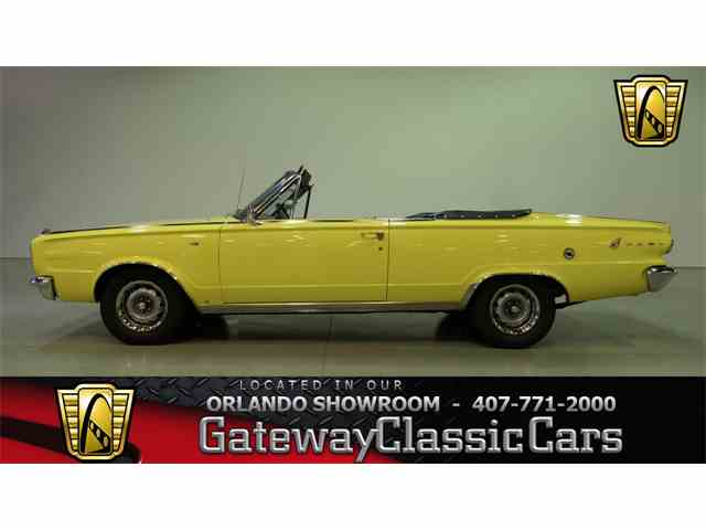 Picture of '66 Dart - NLXB