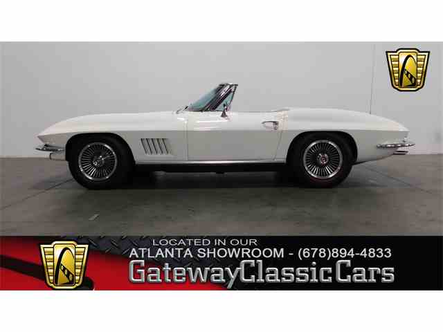 Picture of 1967 Corvette Offered by  - NLXF