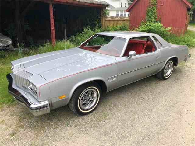 Picture of '77 Cutlass Supreme - $19,000.00 - NLXK