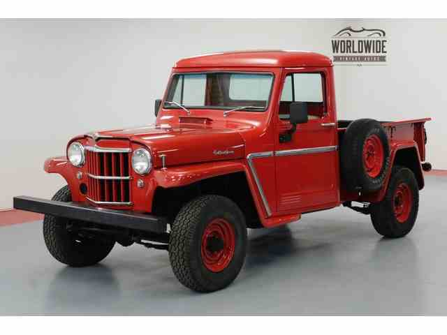 Picture of '64 Jeep Willys - NLXM