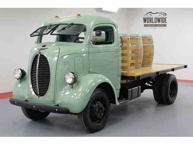 Picture of Classic 1940 Ford COE Offered by  - NLXP