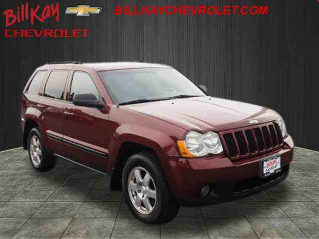 Picture of '08 Jeep Grand Cherokee - $6,777.00 - NLXS